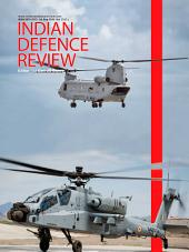 Indian Defence Review (Jul-Sep 2018)