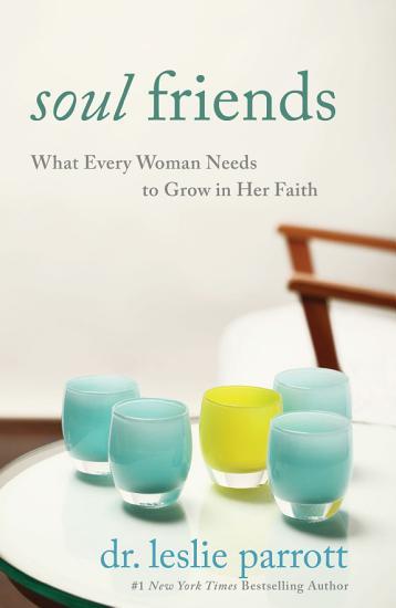 Soul Friends PDF