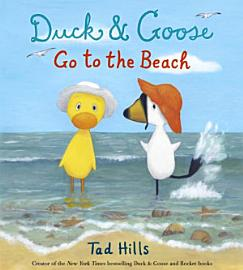 Duck   Goose Go To The Beach