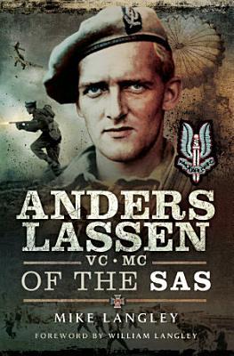 Anders Lassen VC  MC  of the SAS PDF