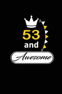 53 and Awesome