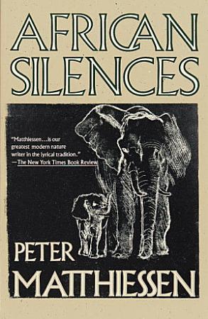 African Silences PDF