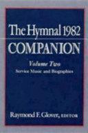 Hymnal 1982 Companion PDF