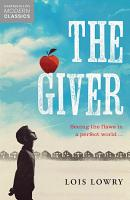 The Giver  Essential Modern Classics  PDF