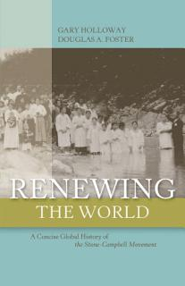 Renewing the World Book