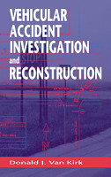Vehicular Accident Investigation and Reconstruction PDF