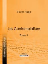 Les Contemplations: Volume 2
