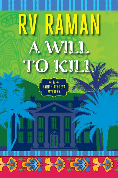 Download A Will to Kill Book