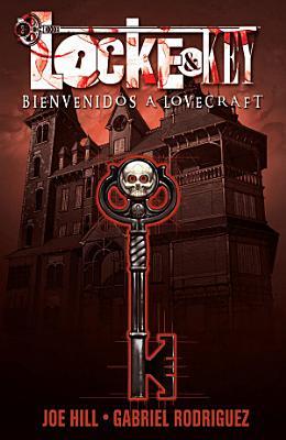 Locke   Key  Vol  1  Bienvenidos a Lovecraft