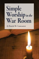 Simple Worship in the War Room