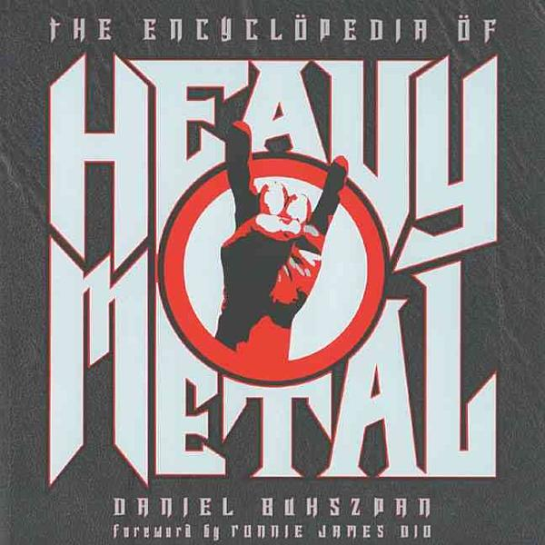Download The Encyclopedia of Heavy Metal Book