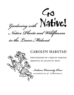 Go Native  PDF