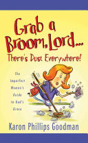 Download Grab a Broom  Lord   There s Dust Everywhere  Book