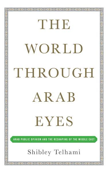Download The World Through Arab Eyes Book