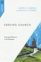 Seeking Church PDF