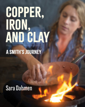 Copper  Iron  and Clay