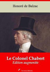 Le Colonel Chabert: Nouvelle édition augmentée