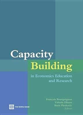 Capacity Building in Economics Education and Research PDF
