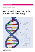 Metabolomics  Metabonomics and Metabolite Profiling PDF