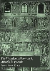 Die Wandgemälde von S. Angelo in Formis