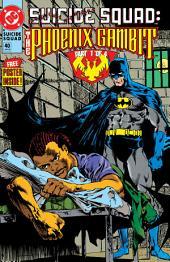 Suicide Squad (1987 - 1992) #40