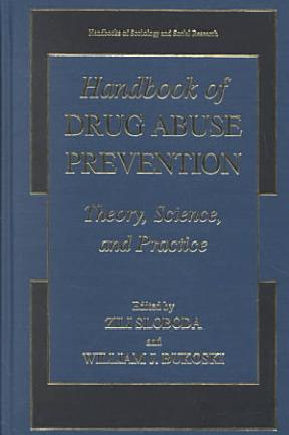 Handbook of Drug Abuse Prevention PDF