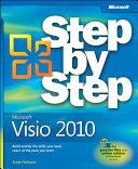 Microsoft Visio 2010 Step by Step