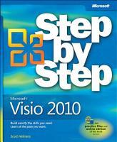 Microsoft Visio 2010 Step by Step PDF