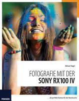 Fotografie mit der Sony RX100 IV PDF