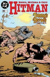 Hitman (1996-) #31