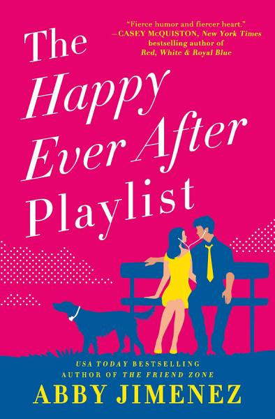 Download The Happy Ever After Playlist Book