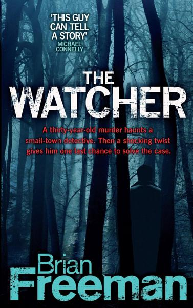 Download The Watcher  Jonathan Stride Book 4  Book