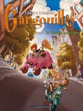 Gargouilles T5 : Le Double maléfique
