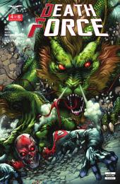 Death Force: Issue #4