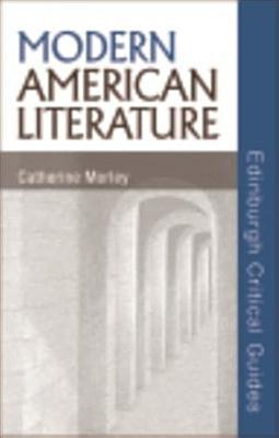 Modern American Literature