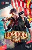 Bioshock  Infinite   Strategy Guide PDF