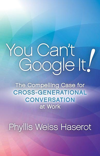 Download You Can t Google It Book