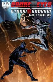 G.I. Joe: Snake Eyes Ongoing #19