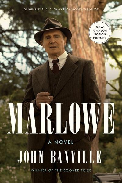 Download The Black Eyed Blonde Book