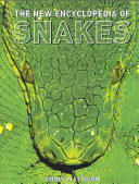 The New Encyclopedia Of Snakes Book PDF