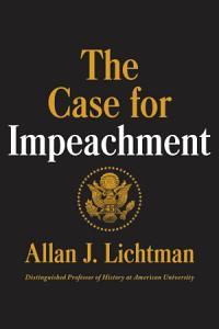 The Case for Impeachment Book