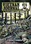 Vietnam Journal - Book 7