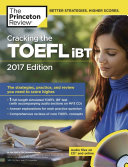 Cracking the TOEFL IBT with Audio CD  2017 Edition PDF