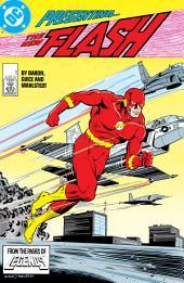 The Flash (1987-) #1