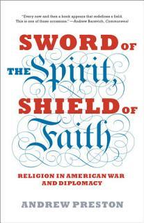 Sword of the Spirit  Shield of Faith