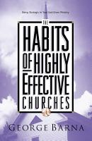 The Habits of Highly Effective Churches PDF