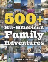 500  All American Family Adventures PDF