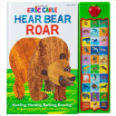 Hear Bear Roar Book