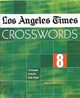 Los Angeles Times Crosswords PDF