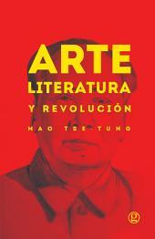 Arte, literatura, revolución